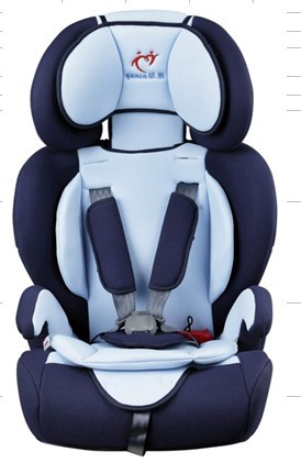 Europe Standard Child Safety Car Seats / Infant Car Seats For Girls / Boys